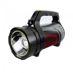 Επαναφορτιζόμενος Φακός LED Kraft&Dele KD-1242 Φακοί